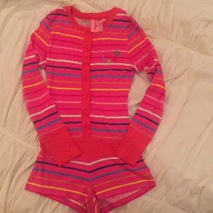 NWOT Victoria Secret sleepwear
